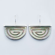 Hand-Carved-Rainbow-Shell-Chic-925-Silver-Earrings-Semi-Circles.jpg
